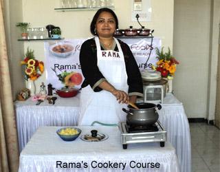 ramas_cookery_course